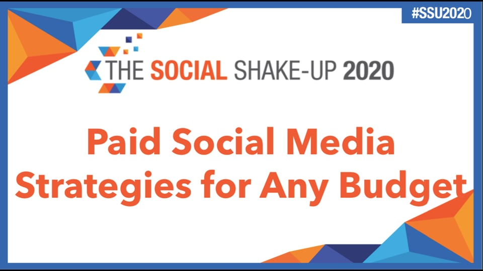 Paid Social Media Strategies for Any Budget