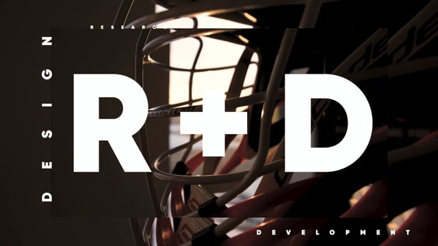 Cascade/Maverik: R&D