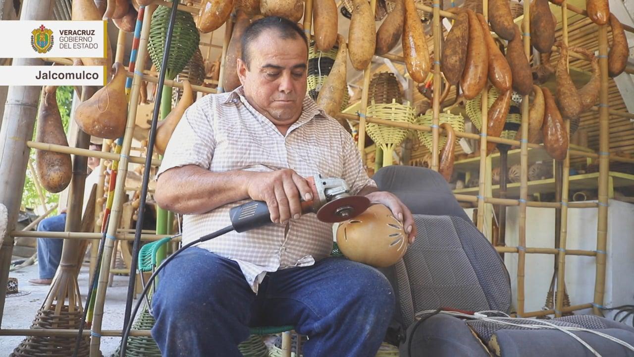 Orgullo Veracruzano: Jalcomulco