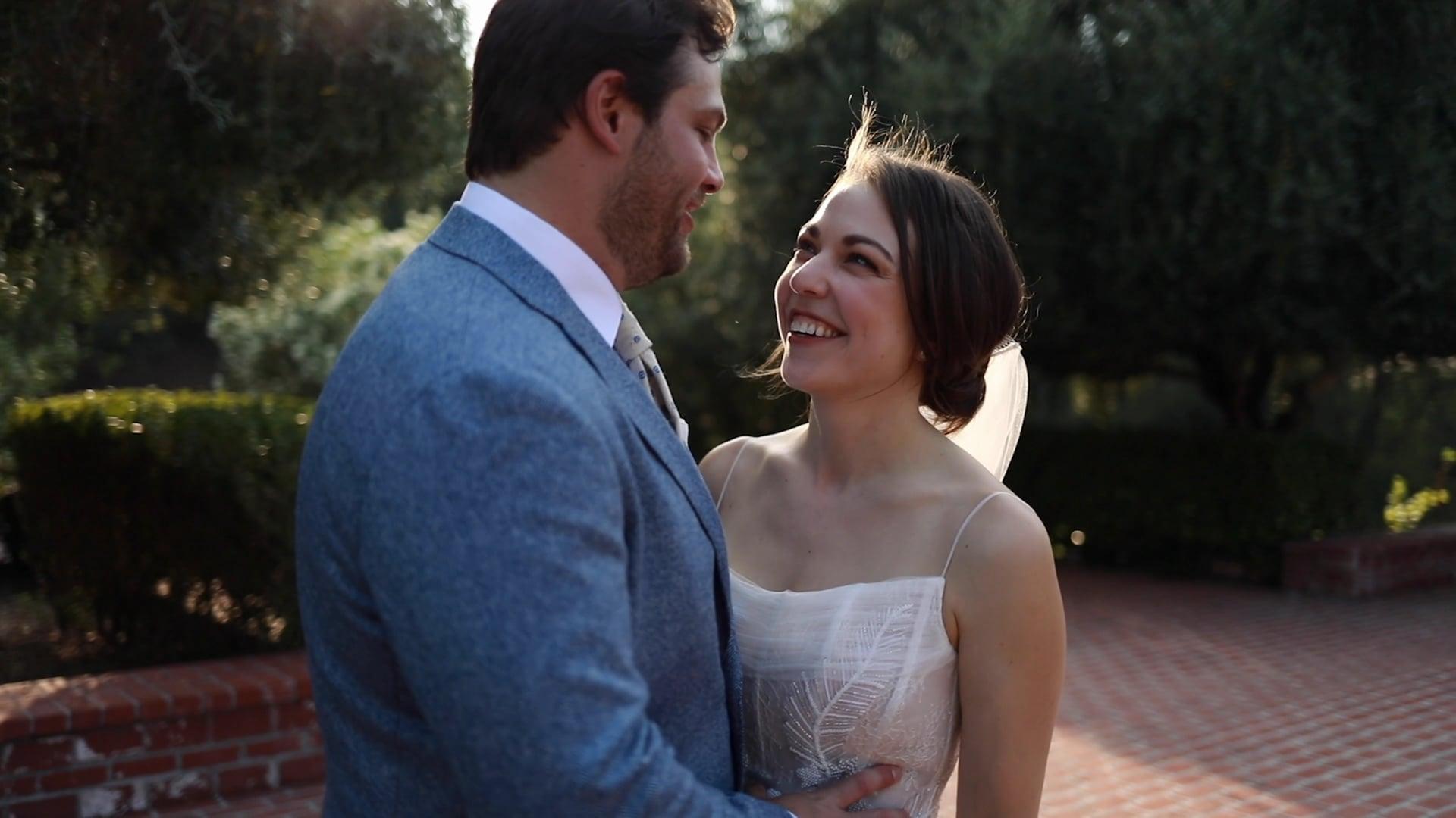 The Wedding of Josh & Krystal