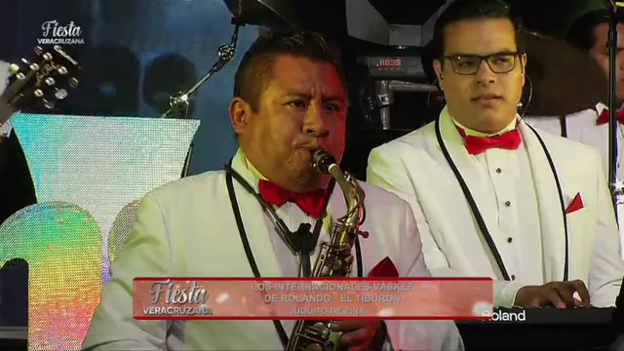 Fiesta Veracruzana 2020