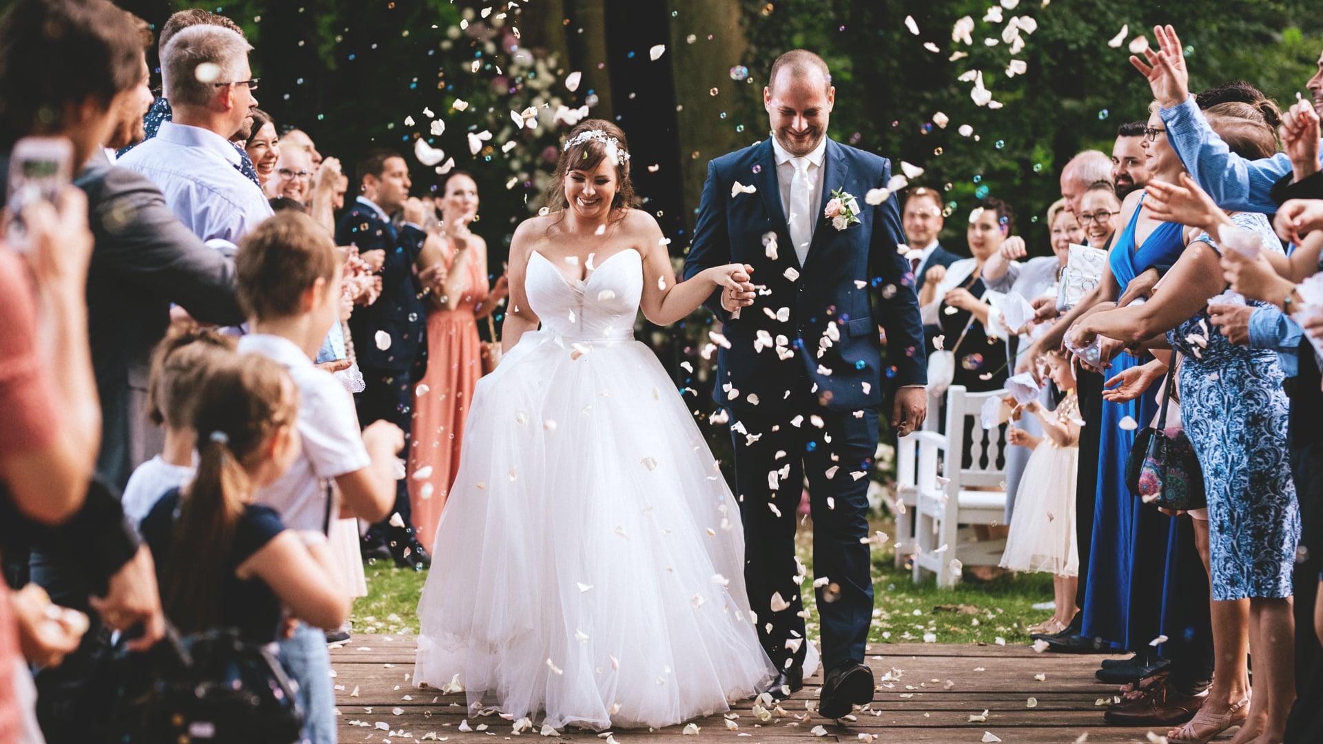 Fanni & Tibi Wedding Highlights by Plus Wedding Films