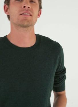Vidéo: Chino Slim Coton