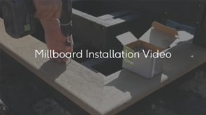 Millboard Install Video