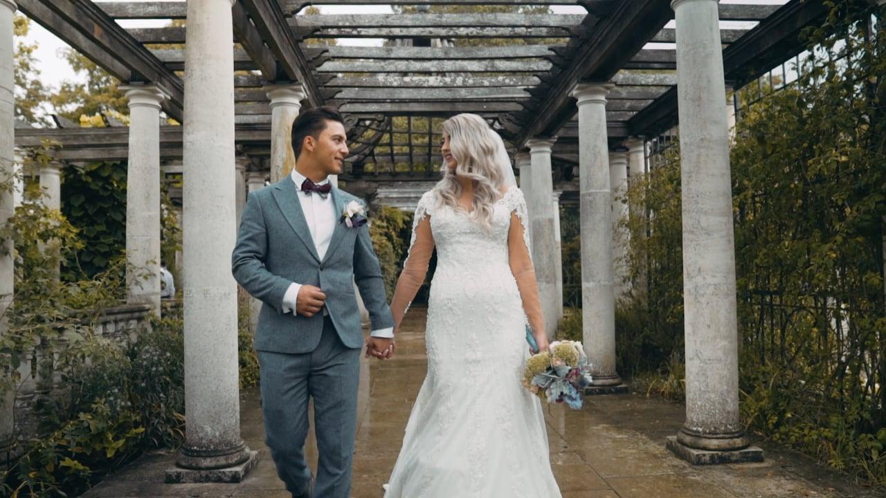 Wedding Of Nicoleta & Levente_17th August 2020_Highlights
