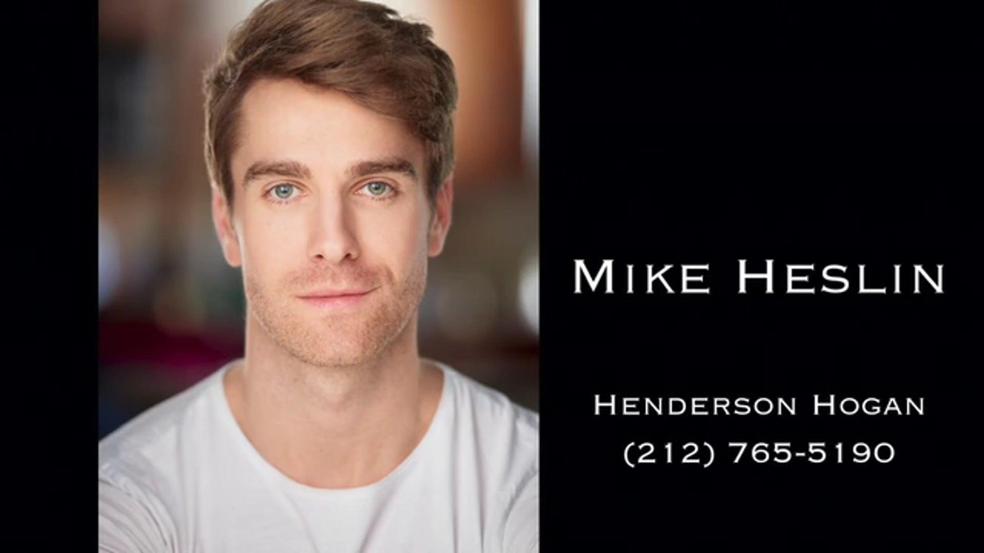 Mike Heslin - Reel