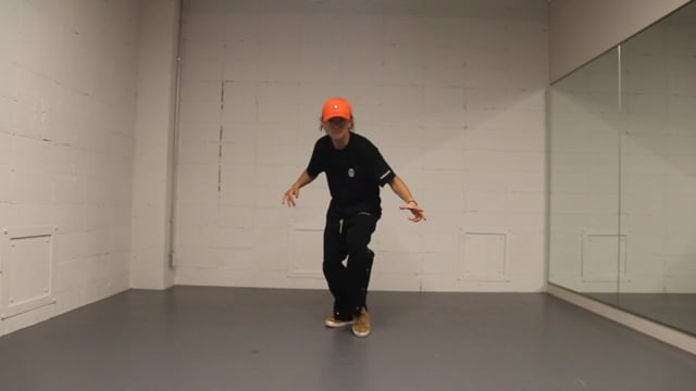 【Uptown Funk Full Ver.】Choreography by ZIN