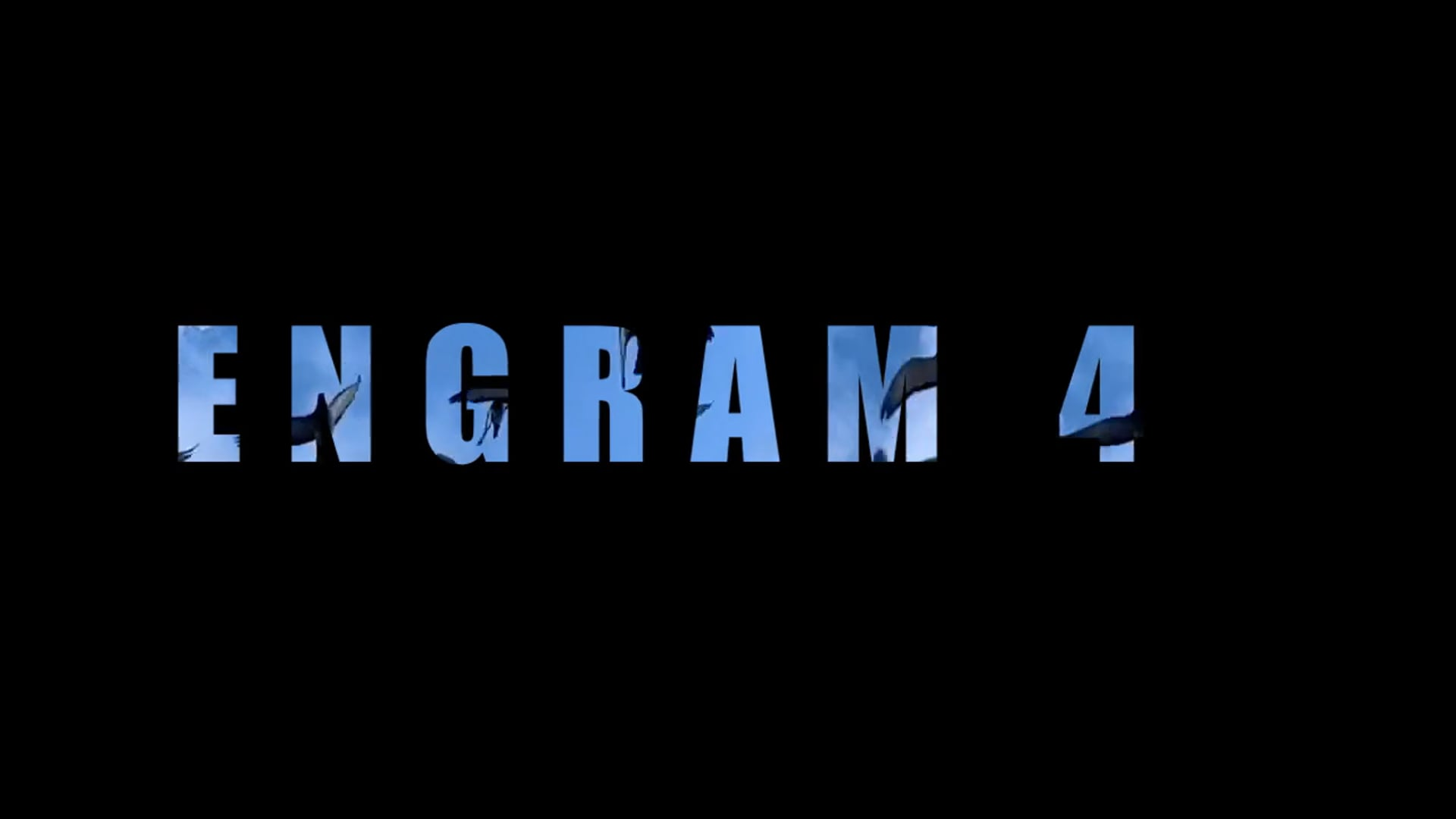 ENGRAM 4 (Teaser)
