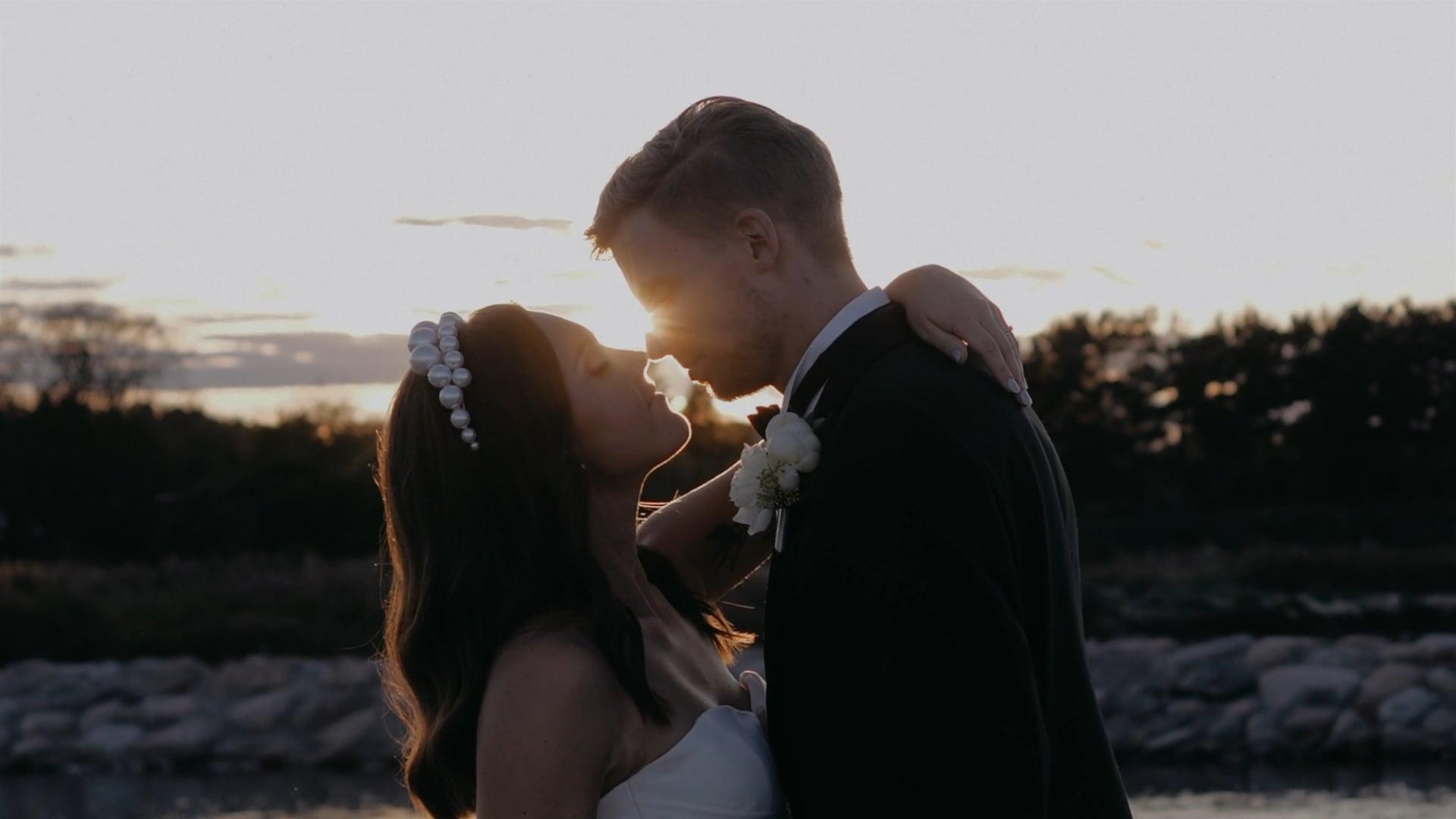 TRIIN + MARKO wedding teaser