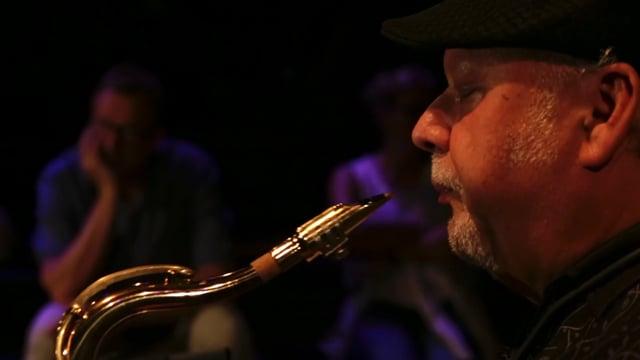 Tony Lakatos - Martin Sasse Quartett