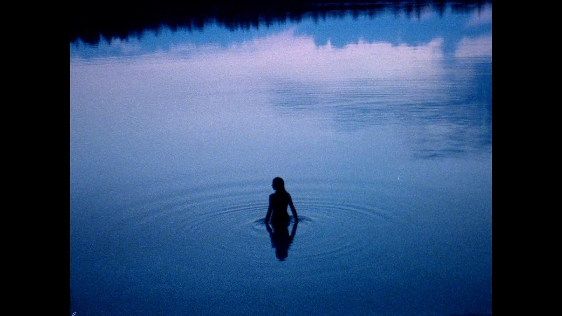 JASMINE KARIMOVA - CHECK THE WATERS