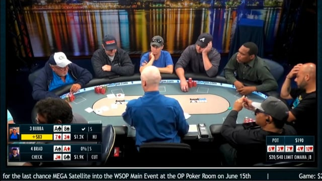 #60: First video from Jacksonville Best Bet ($20-40)