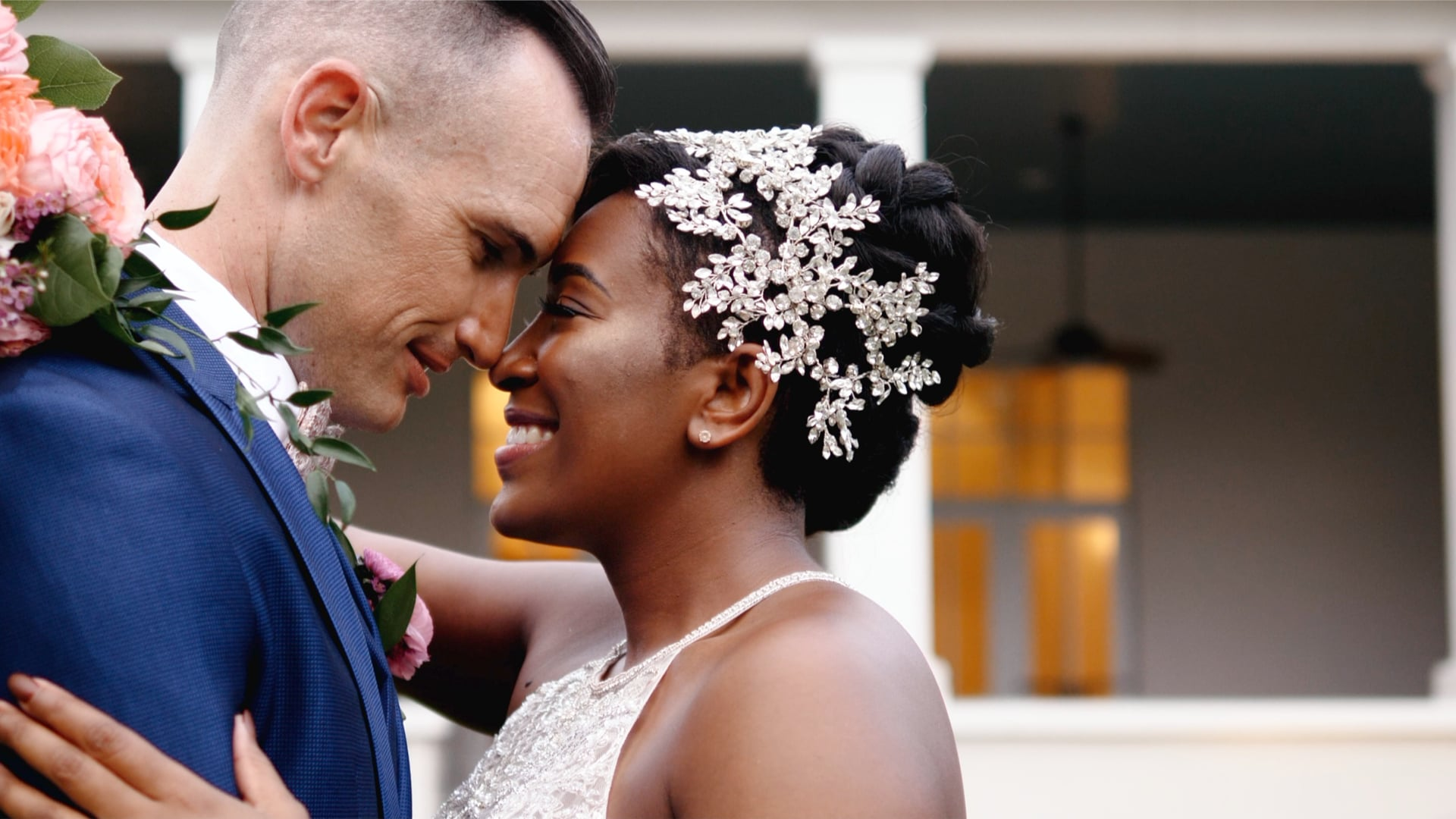 Styled Wedding Shoot // Jeremy & Ashley