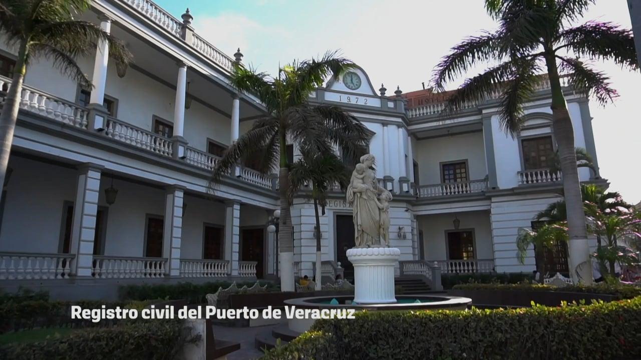 Veracruz, parte 1