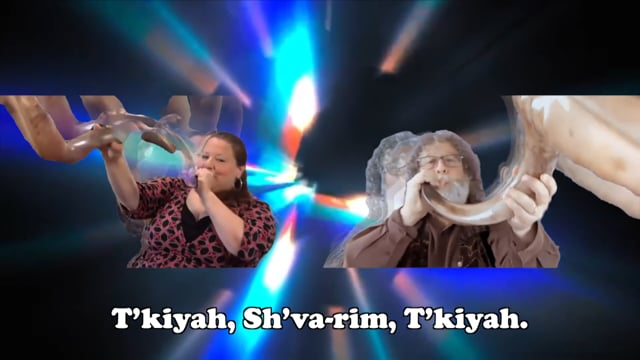 Shana Tova from Temple Shaari Emeth