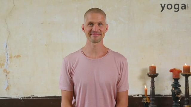 Talk: verdiep je practice met Advanced Yoga Practices
