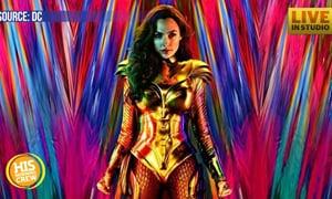 Wonder Woman has been postponed again!!