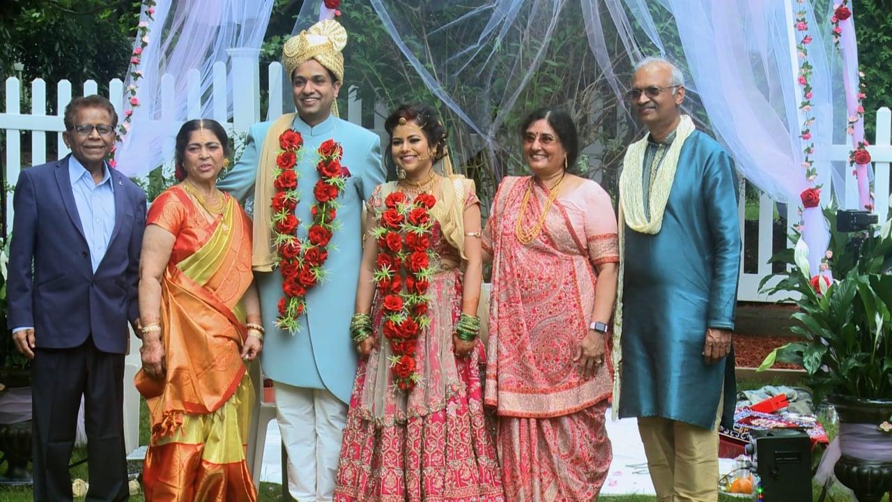 Rahul & Nutan Wedding Ceremony_V2