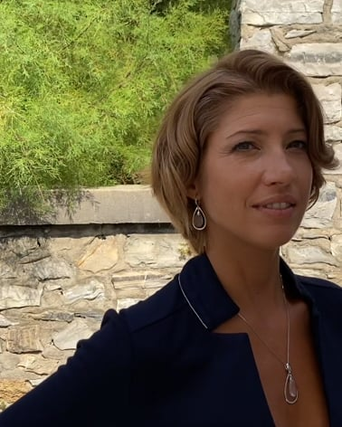 Vídeo: Colgante Cuarzo Rosa Forma de Gota Plata de Ley 925