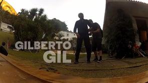 GILBERTO GIL : un Dieu dans son Jardin