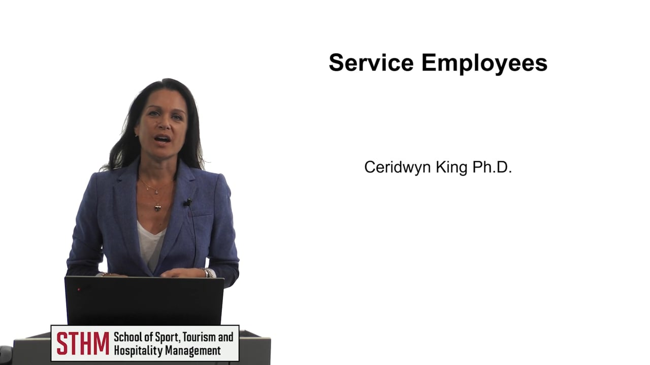 61871Service Employees