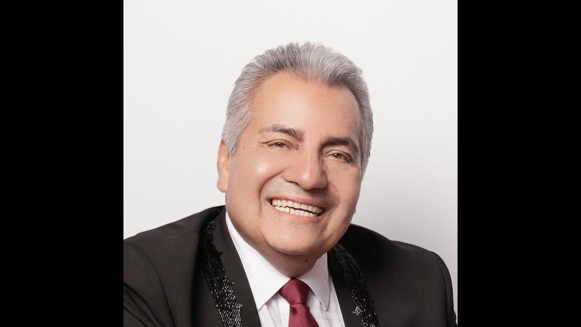 Luis Bustamante - Testimonials (English)