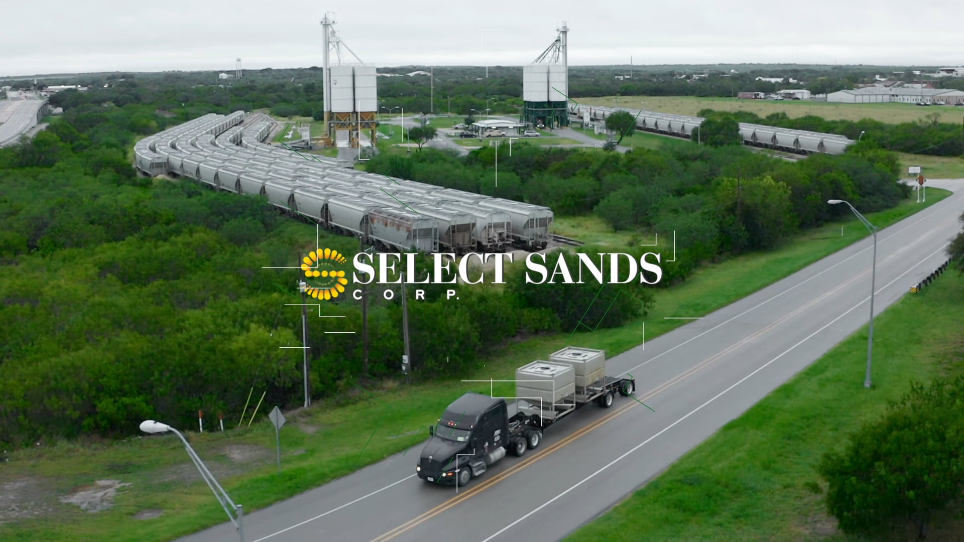 Select Sands