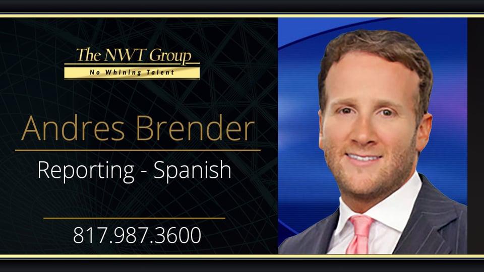 Reporting - Spanish