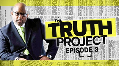 The Truth Project: Worldview Discussion Ep.3