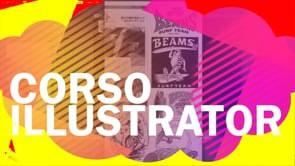 Corso online Illustrator