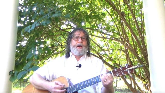 Rosh Hashanah Meditation