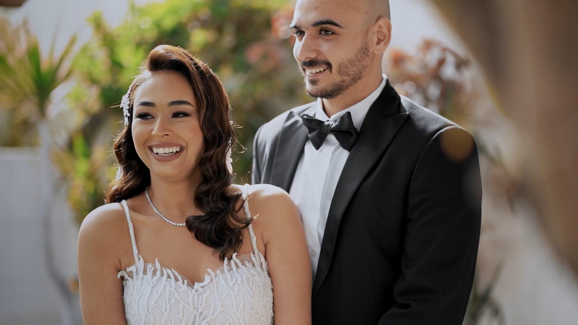 MAYAR & OMAR WEDDING FILM