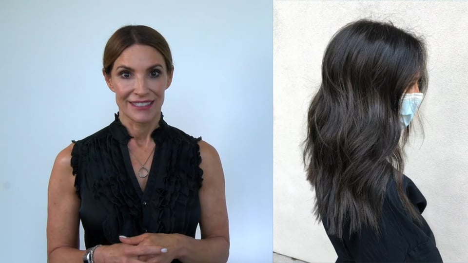 Brazilian Blowouts and Keratin Treatments: Before and Afters