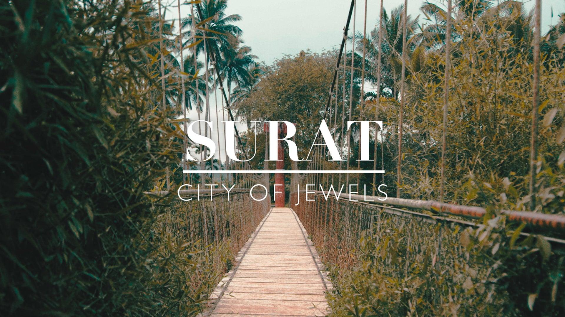 Surat: City of Jewels