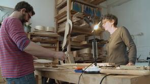 Maîtres d'Art : Façonner le son, le bois en vibration