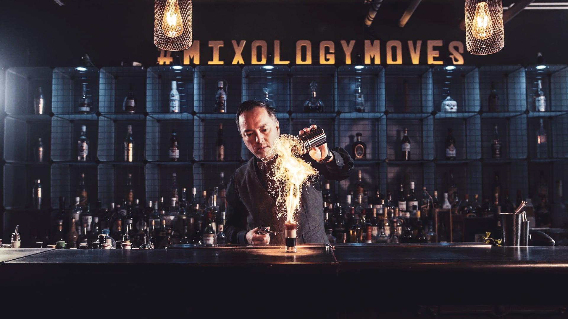 Gastrofilm: Bar Academy