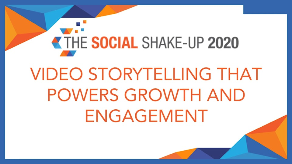 Video Storytelling That Powers Audience Growth & Engagement