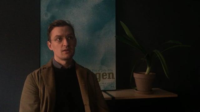 Rasmus Kloster Bro – interview