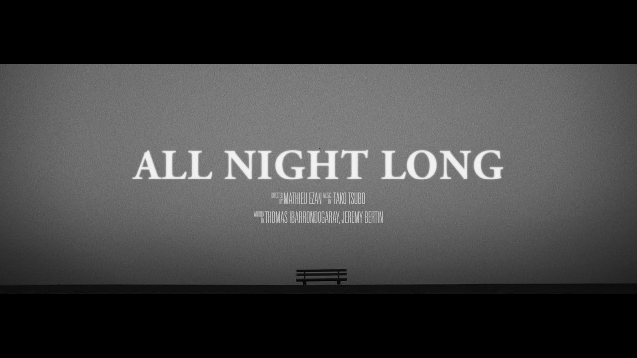 Tako Tsubo - All Night Long