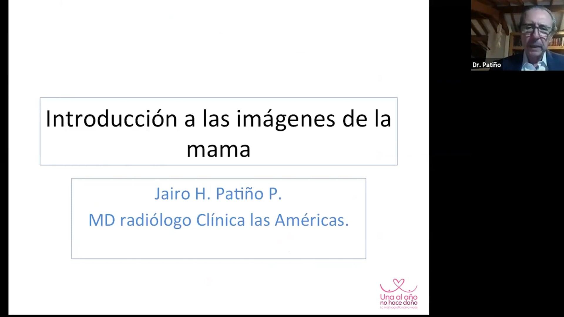 Mama_Introducción a las imágenes mamarias