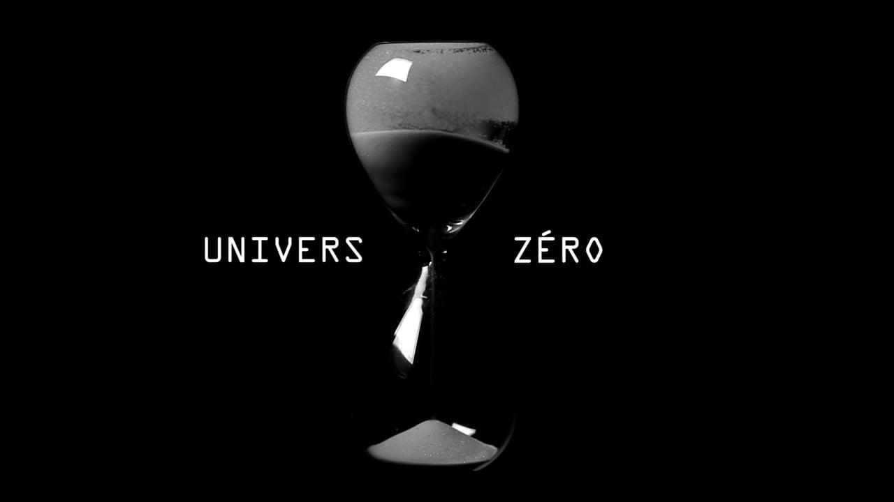 VEHEMAL - Univers zéro (OFFICIAL VIDEO)