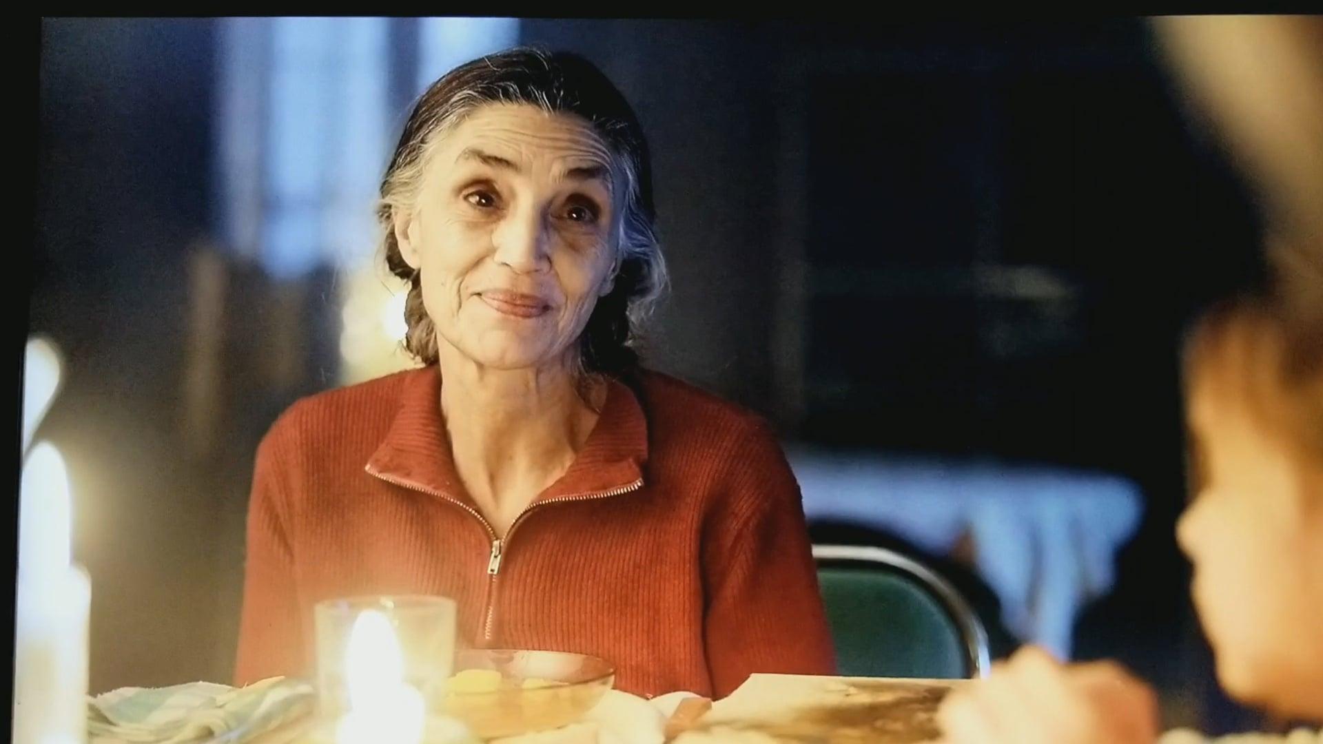 Susana Ballesteros English Dubbing for Netflix