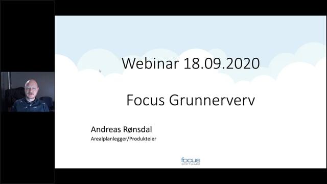 Introduksjon til Focus Grunnerverv