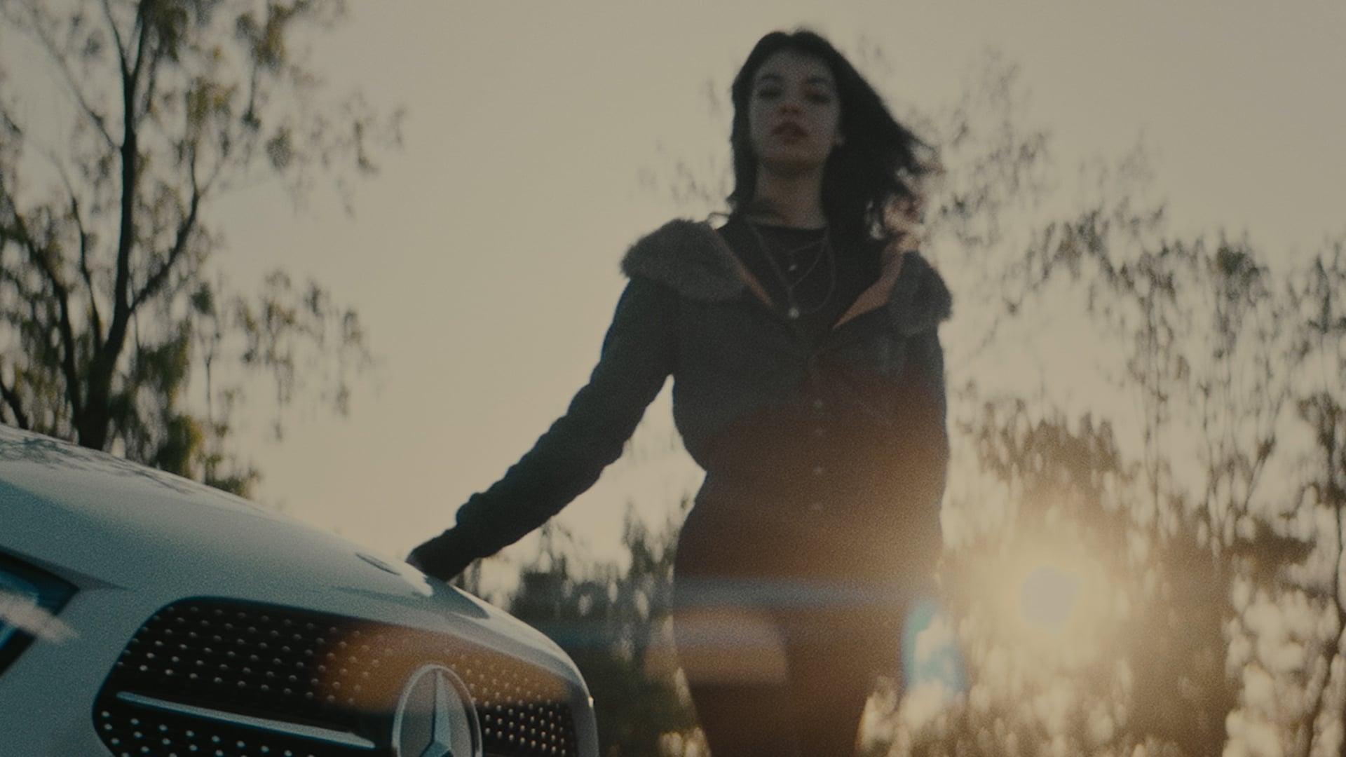 Mercedes-Benz - Die neue A-Klasse. So wie Du. // Spec