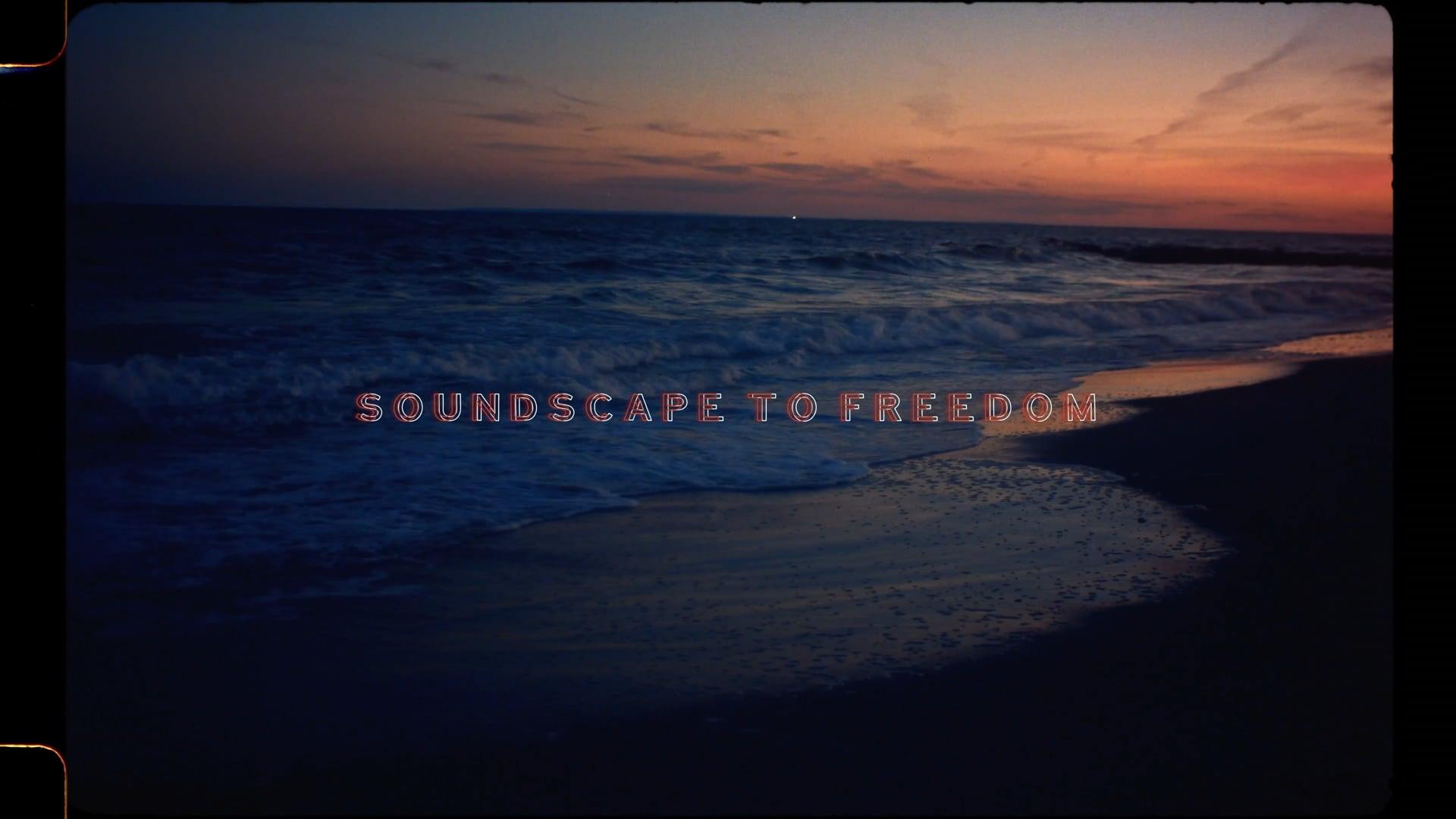 Soundscape to Freedom EP Teaser - Eli Fola