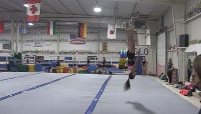Thumbnail of video Avon Lake Business Spotlight: Great Lake Gymnastics