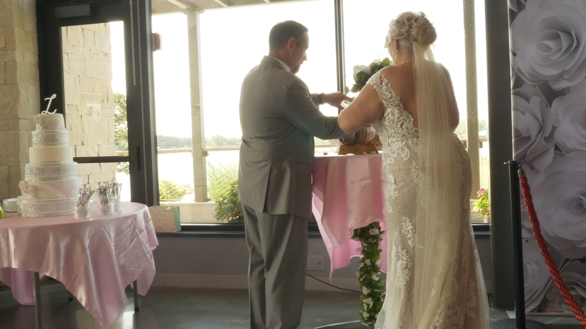 Mike & Pam Wedding 2020 | by Soul Fuel Wedding Films