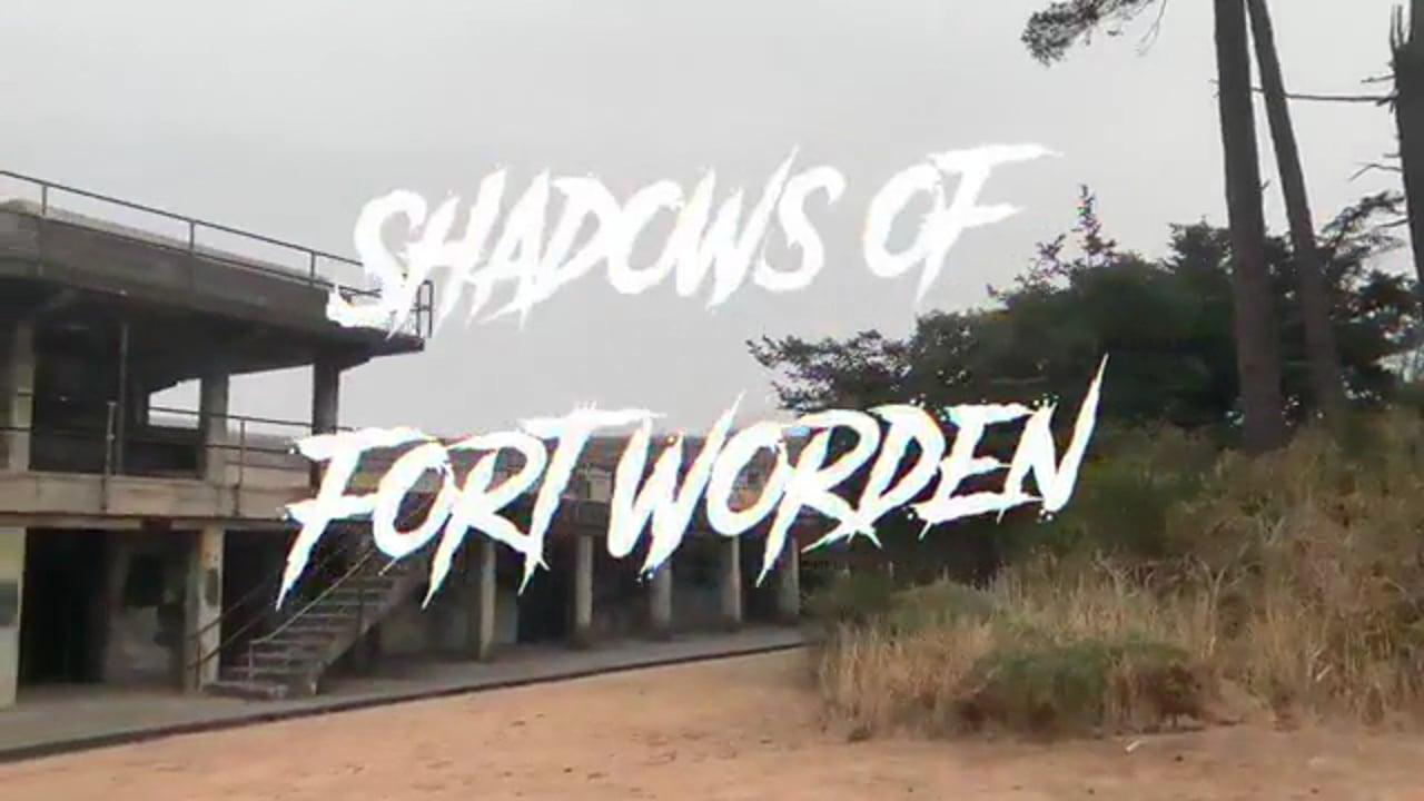 Shadows of Fort Worden