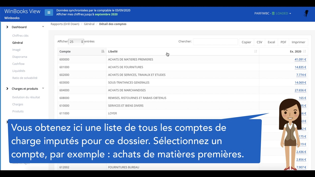 #tuto – Introduction à WinBooks View