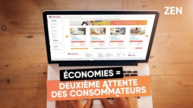 461293302 Les économies = 2ème attente des consommateurs